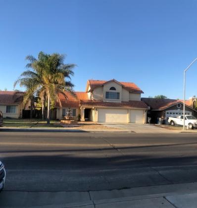 898 Willmott Avenue, Los Banos, CA 93635 - #: 531064