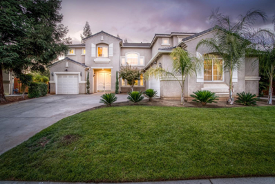 9869 N Sedona Circle, Fresno, CA 93720 - #: 531173
