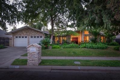 8683 N Colfax Avenue, Fresno, CA 93720 - #: 531223