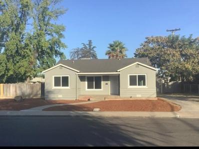 1701 N 7th Street, Fresno, CA 93703 - #: 531901