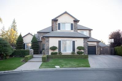 1703 E Shadow Creek Drive, Fresno, CA 93730 - #: 532301