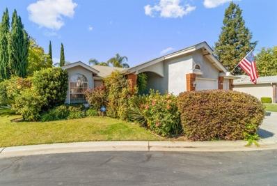 7519 N 9th Street, Fresno, CA 93720 - #: 532555