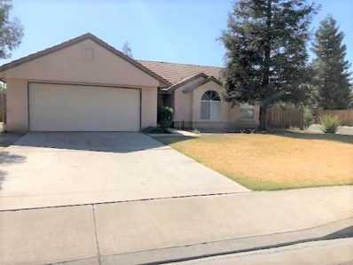 463 S Thomas Avenue, Kerman, CA 93630 - #: 532580