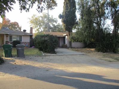161 W Larsen Avenue, Fresno, CA 93706 - #: 532724