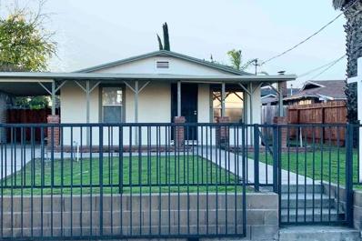 1430 Minnewawa Avenue, Clovis, CA 93612 - #: 532842