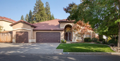 8306 N Classics Avenue, Fresno, CA 93720 - #: 532930