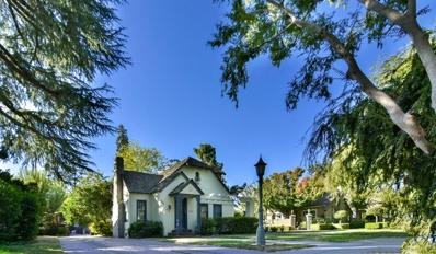 554 E Harvard Avenue, Fresno, CA 93704 - #: 532975