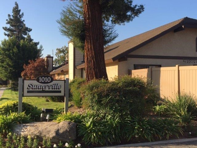 1010 S Clovis Avenue UNIT 109, Fresno, CA 93727 - #: 533066