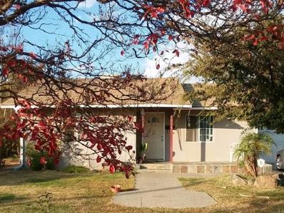 1014 W Andrews Avenue, Fresno, CA 93705 - #: 533996