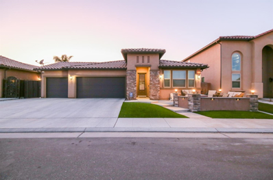 5543 N Lucy Ruiz Avenue, Fresno, CA 93723 - #: 534040
