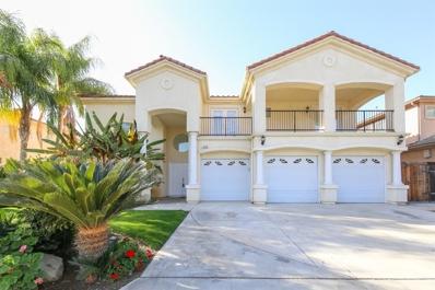 7825 N Gregory Avenue, Fresno, CA 93722 - #: 534191