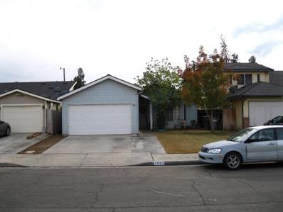 4035 W Brown Avenue, Fresno, CA 93722 - #: 534236