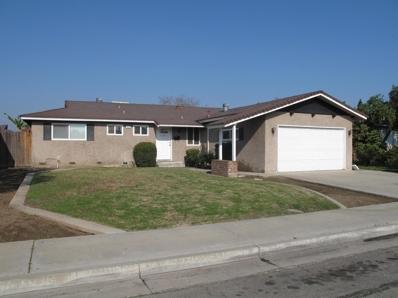 649 W Ashcroft Avenue, Clovis, CA 93612 - #: 534247