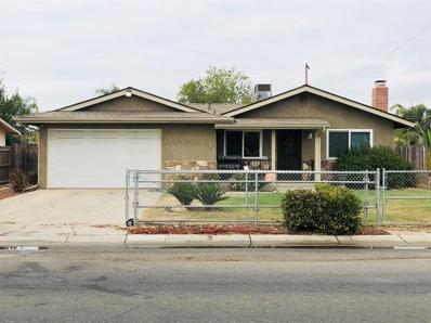 12452 Avenue 413, Orosi, CA 93647 - #: 534548