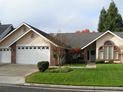 7297 N Sierra Vista Avenue, Fresno, CA 93720 - #: 534636