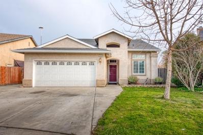 4266 N McCaffery Avenue, Fresno, CA 93722 - #: 534685
