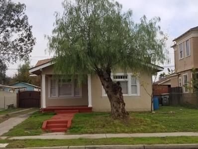 534 N Farris Avenue, Fresno, CA 93728 - #: 534755