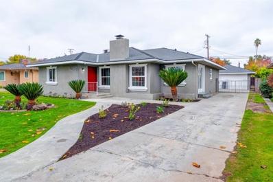 332 W Fountain Way, Fresno, CA 93705 - #: 534773