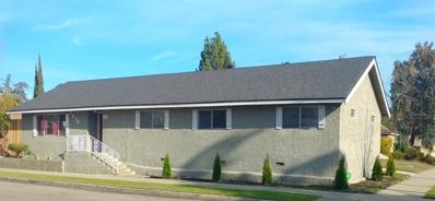 1470 N Roosevelt Avenue, Fresno, CA 93728 - #: 534777