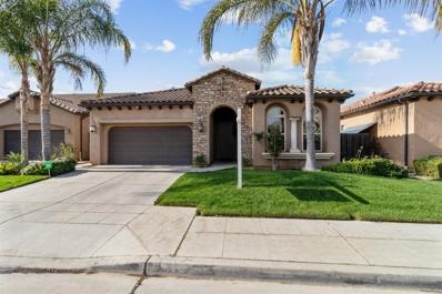 5585 N La Ventana Avenue, Fresno, CA 93723 - #: 534895
