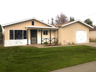 2336 W Holland Avenue, Fresno, CA 93705 - #: 534985