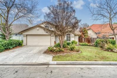 9258 N Recreation Avenue, Fresno, CA 93720 - #: 535233