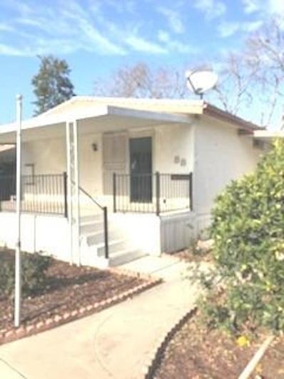 2706 W Ashlan Avenue UNIT 88, Fresno, CA 93705 - #: 535253