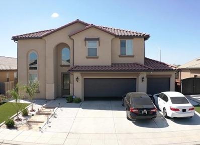 5555 N Lucy Ruiz Avenue, Fresno, CA 93723 - #: 535326