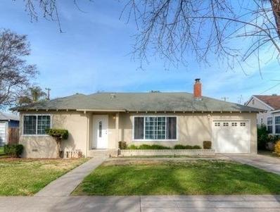 2235 E Normal Avenue, Fresno, CA 93703 - #: 535379