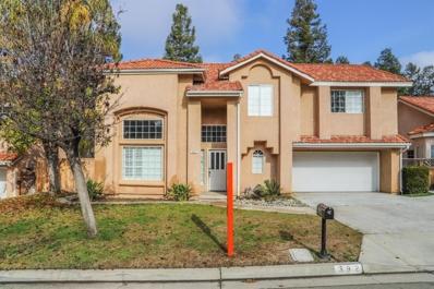 392 E Deer Creek Lane, Fresno, CA 93720 - #: 535520