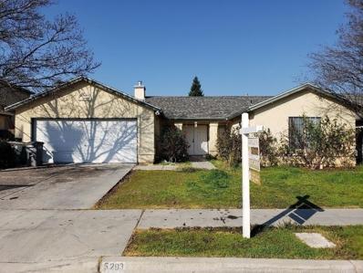 5293 N Cresta Avenue, Fresno, CA 93723 - #: 535532