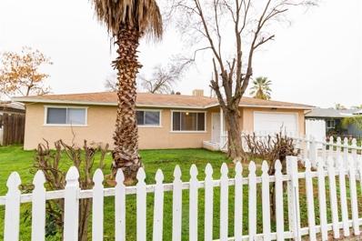 4515 N Hughes Avenue, Fresno, CA 93705 - #: 535583