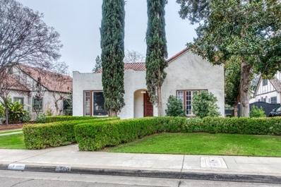 520 E Clinton Avenue, Fresno, CA 93704 - #: 535584