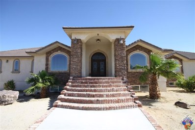 10155 Twin Buttes, California City, CA 93505 - #: 17009980
