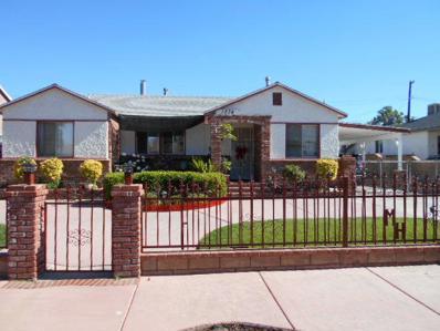 1274 E Ave R-2, Palmdale, CA 93550 - #: 18003372