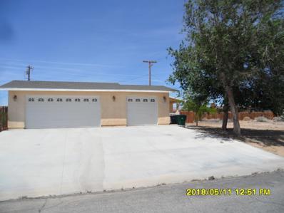 20841 Neuralia Road, California City, CA 93505 - #: 18004989