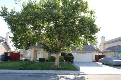 38121 Ranier Drive, Palmdale, CA 93552 - #: 18006623