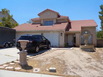 38603 Juniper Tree Road, Palmdale, CA 93551 - #: 18007124