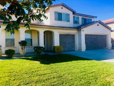 44021 W 47TH St West Street, Lancaster, CA 93536 - #: 18007490