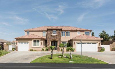 40930 Woodshire Drive, Palmdale, CA 93551 - #: 18007782