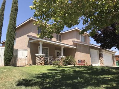 1929 Dahlia Court, Palmdale, CA 93550 - #: 18008227