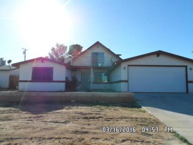 21131 Kenniston Street, California City, CA 93505 - #: 18008289
