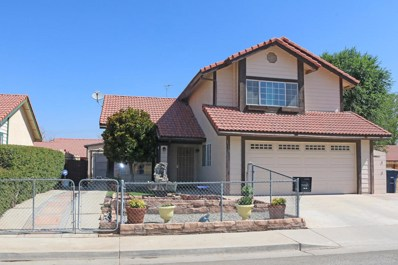 1118 Elm Street, Tehachapi, CA 93561 - #: 18008361