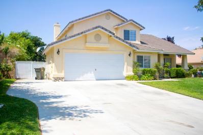 40819 Granite Street, Palmdale, CA 93551 - #: 18008487