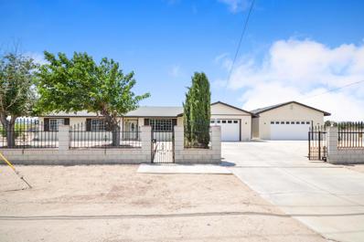11208 E Ave R 6, Littlerock, CA 93543 - #: 18008667