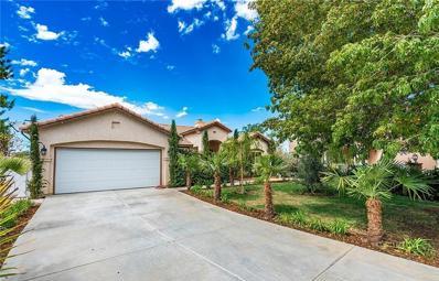 36555 Quail Street, Palmdale, CA 93552 - #: 18008757