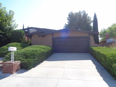 44158 Galion Avenue, Lancaster, CA 93536 - #: 18008843