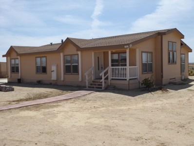 2362 W 50TH Street, Rosamond, CA 93560 - #: 18008848