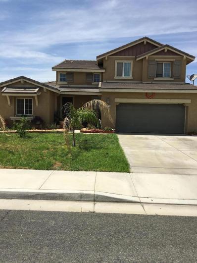 37941 E 67TH Street, Palmdale, CA 93552 - #: 18008849