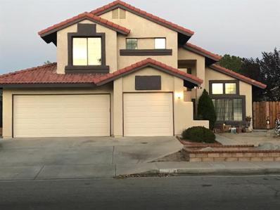 37952 Boxthorn Street, Palmdale, CA 93552 - #: 18008914
